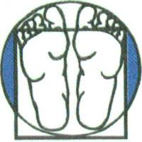 Logo Clínica Podológica Virgen del Espino en Leganés