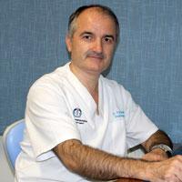 Doctor Pedro Villalta García