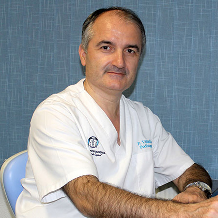 Podólogo Dr. Villalta García
