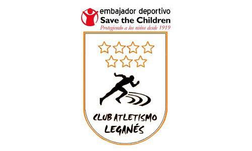 Club de Atletismo de Leganés